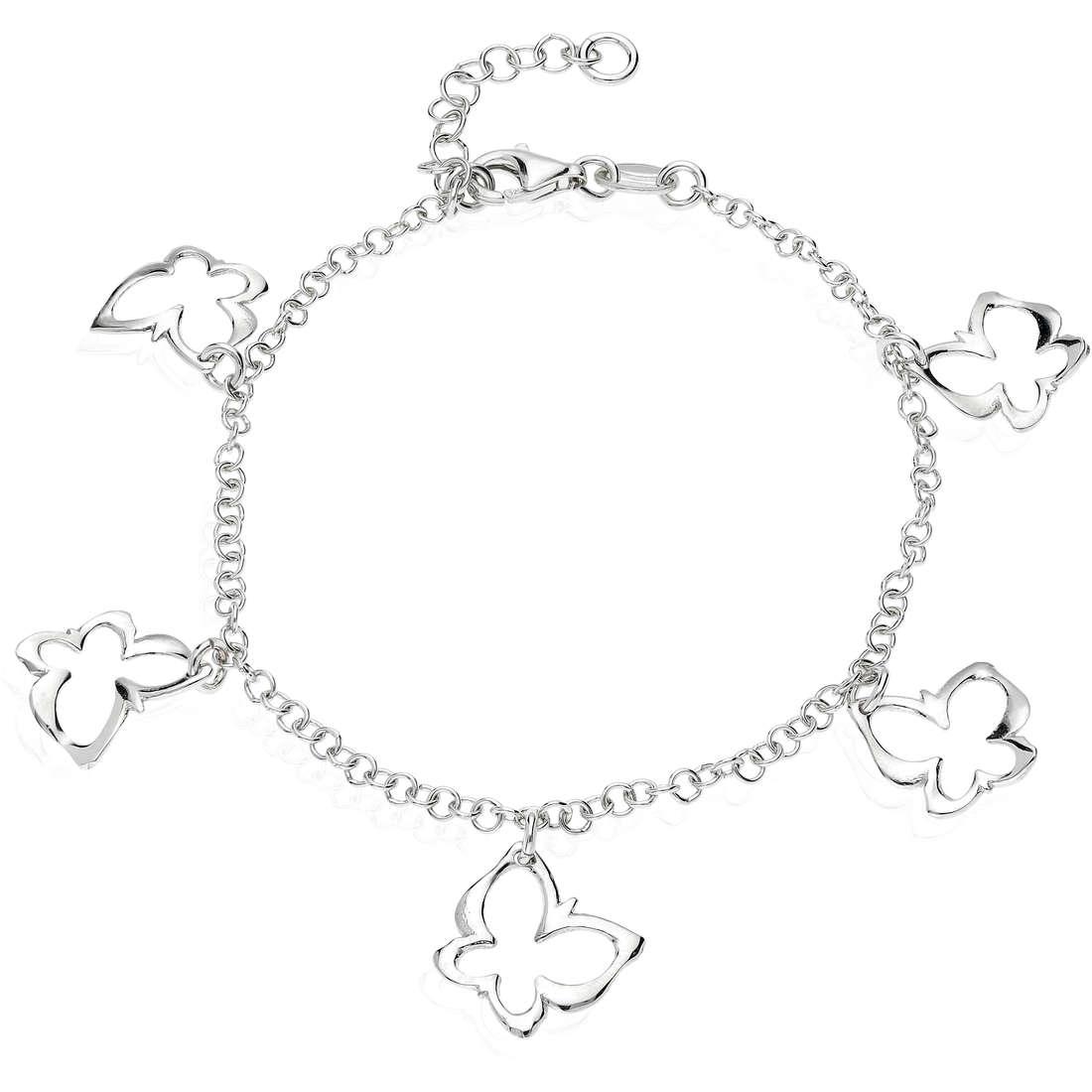 bracciale donna gioielli GioiaPura WBM01365SI