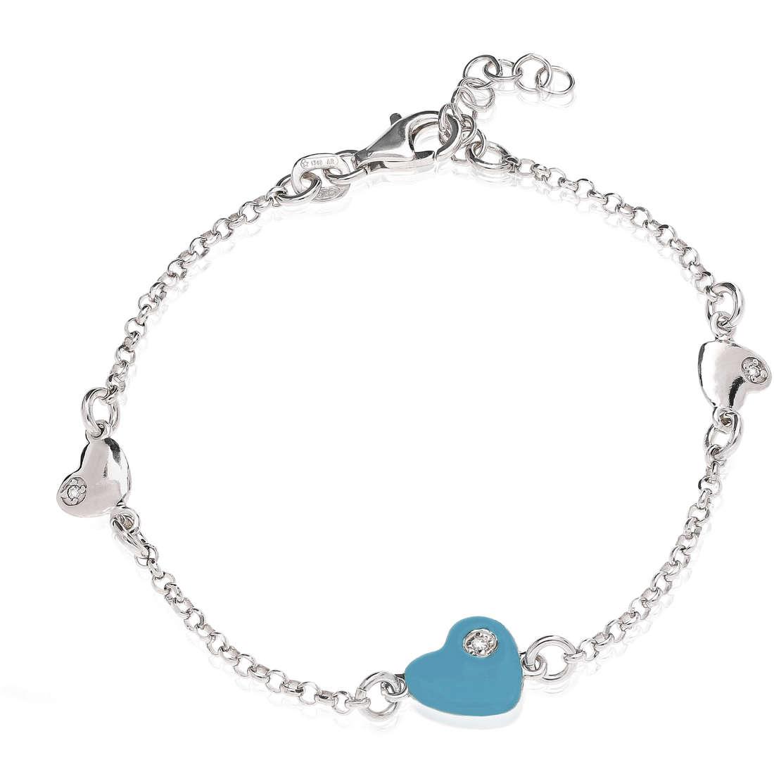 bracciale donna gioielli GioiaPura WBM01501TA