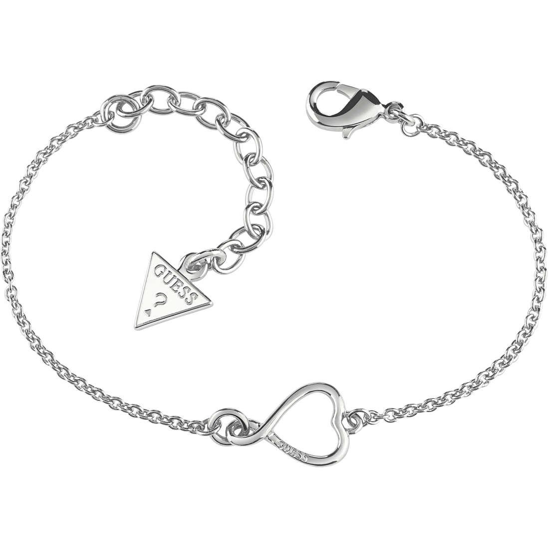 bracciale donna gioielli Guess Amour UBB61049-S