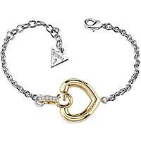 bracciale donna gioielli Guess Gisèle UBB83007-S
