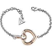 bracciale donna gioielli Guess Gisèle UBB83008-S