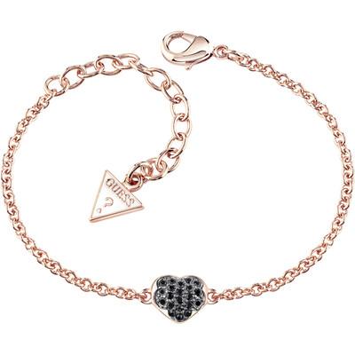 bracciale donna gioielli Guess Heartshelter UBB71520-S