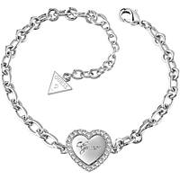 bracciale donna gioielli Guess Iconic UBB21516-S