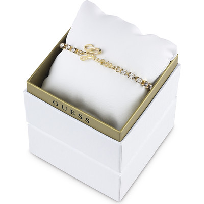 bracciale donna gioielli Guess My Guess In A Box UBS21502-S
