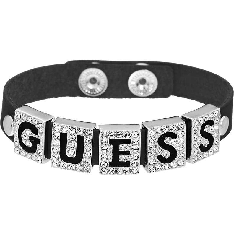 bracciale donna gioielli Guess Settembre 2013 UBB81317