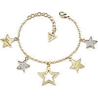 bracciale donna gioielli Guess Starlicious UBB84041-S