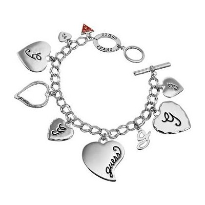 bracciale donna gioielli Guess UB306501