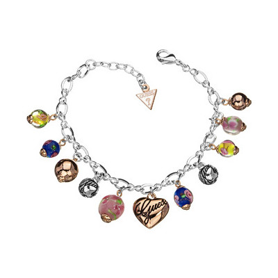 bracciale donna gioielli Guess UBB11119