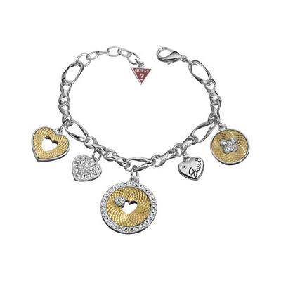 bracciale donna gioielli Guess UBB11130