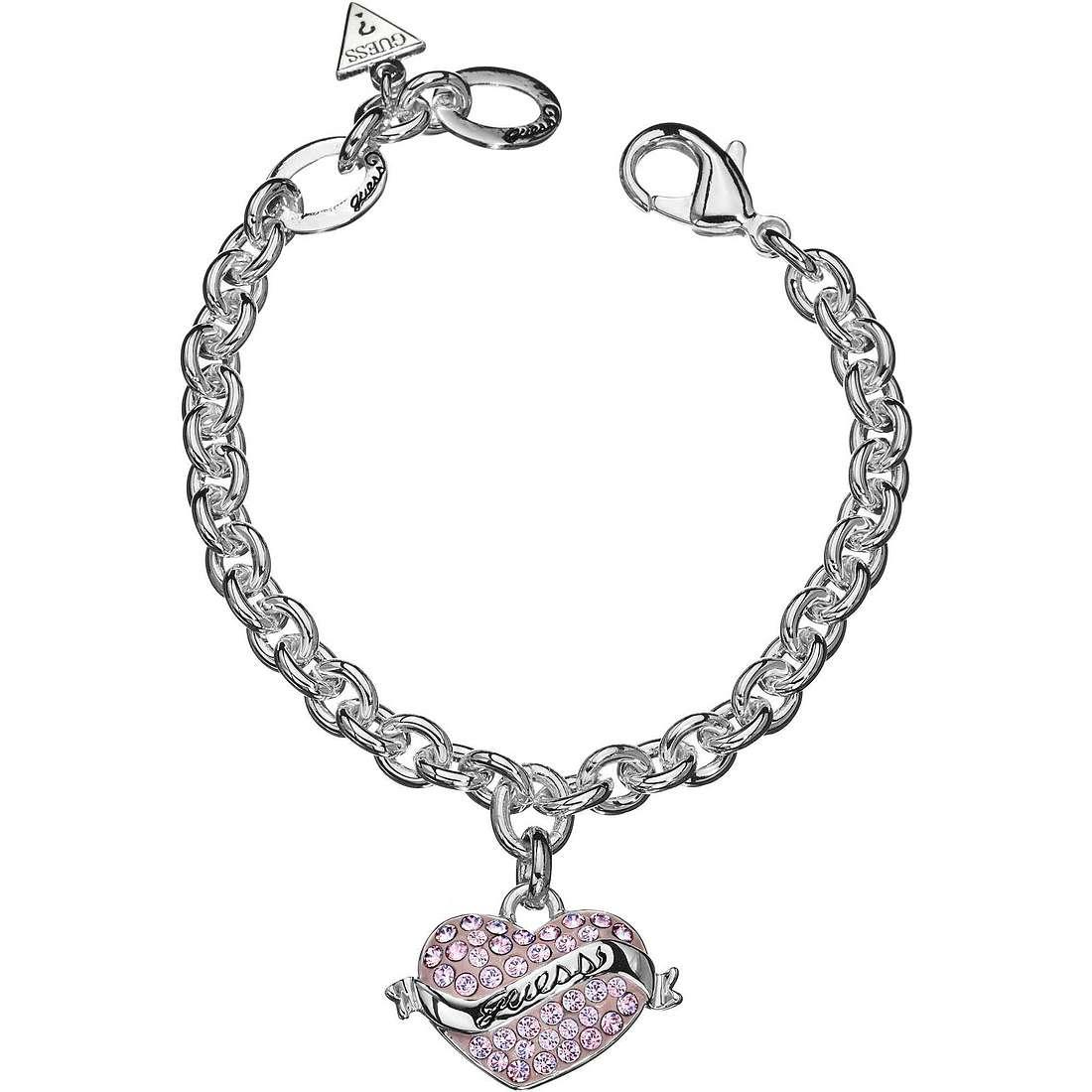 bracciale donna gioielli Guess UBB11136