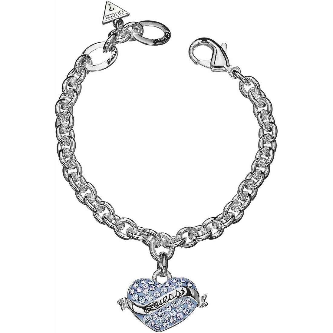 bracciale donna gioielli Guess UBB11138