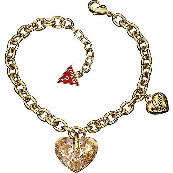 bracciale donna gioielli Guess UBB11211