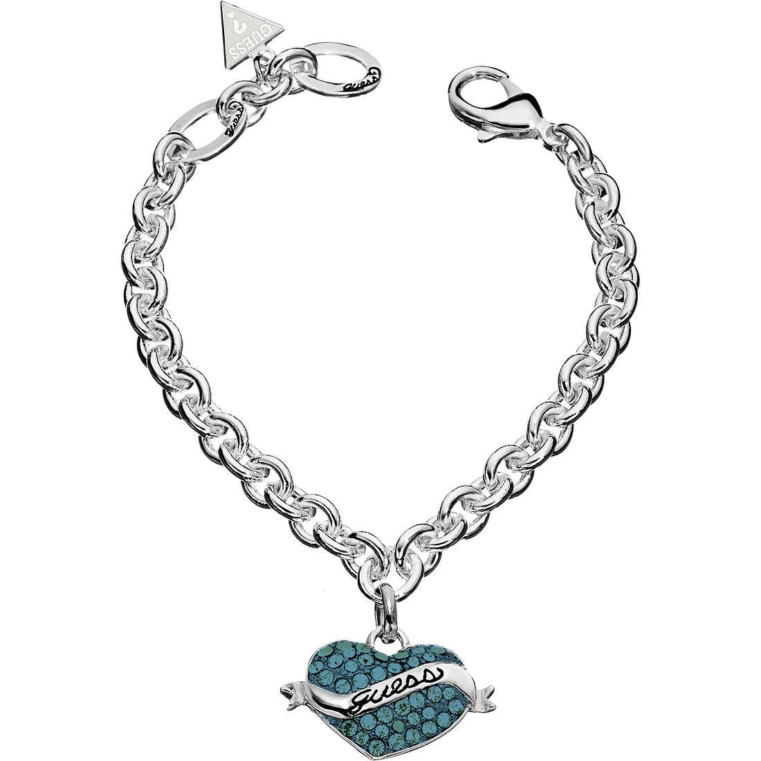 bracciale donna gioielli Guess UBB11228