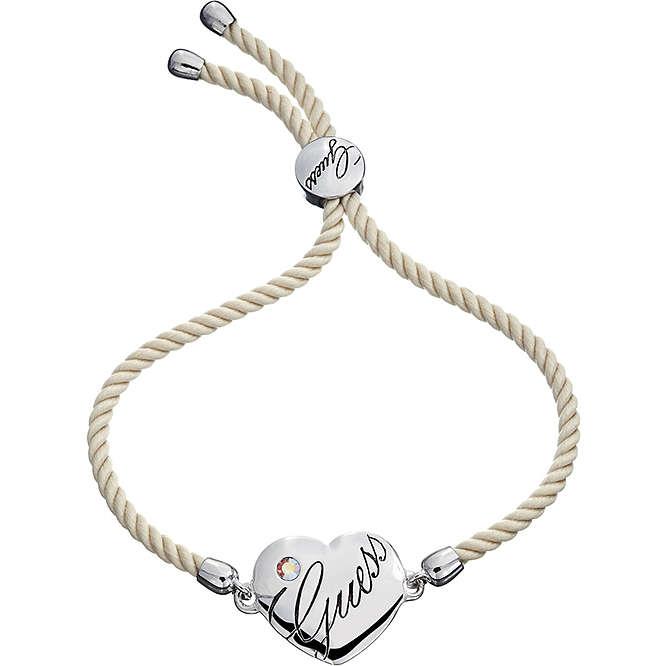 bracciale donna gioielli Guess UBB11247
