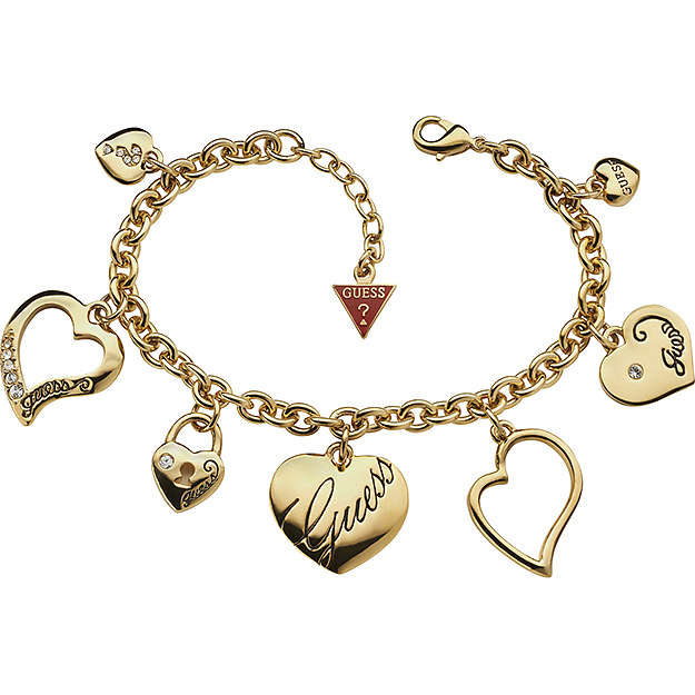 bracciale donna gioielli Guess UBB11324
