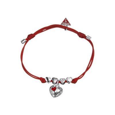 bracciale donna gioielli Guess UBB12017