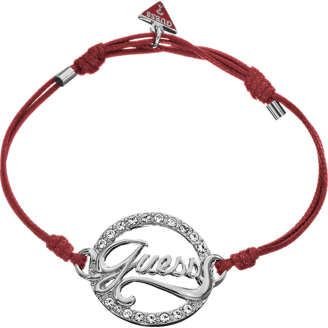 bracciale donna gioielli Guess UBB12104