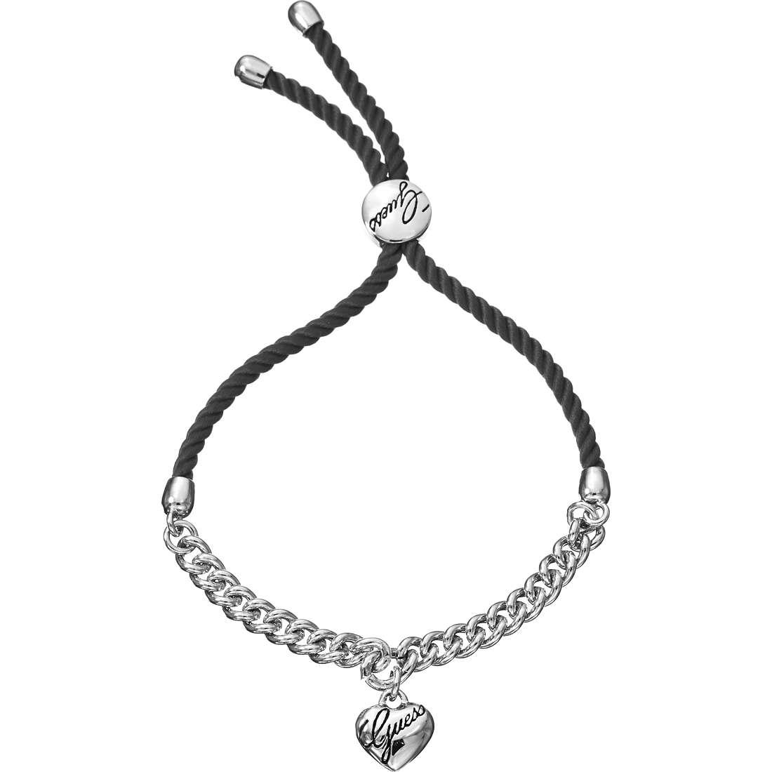 bracciale donna gioielli Guess UBB12109
