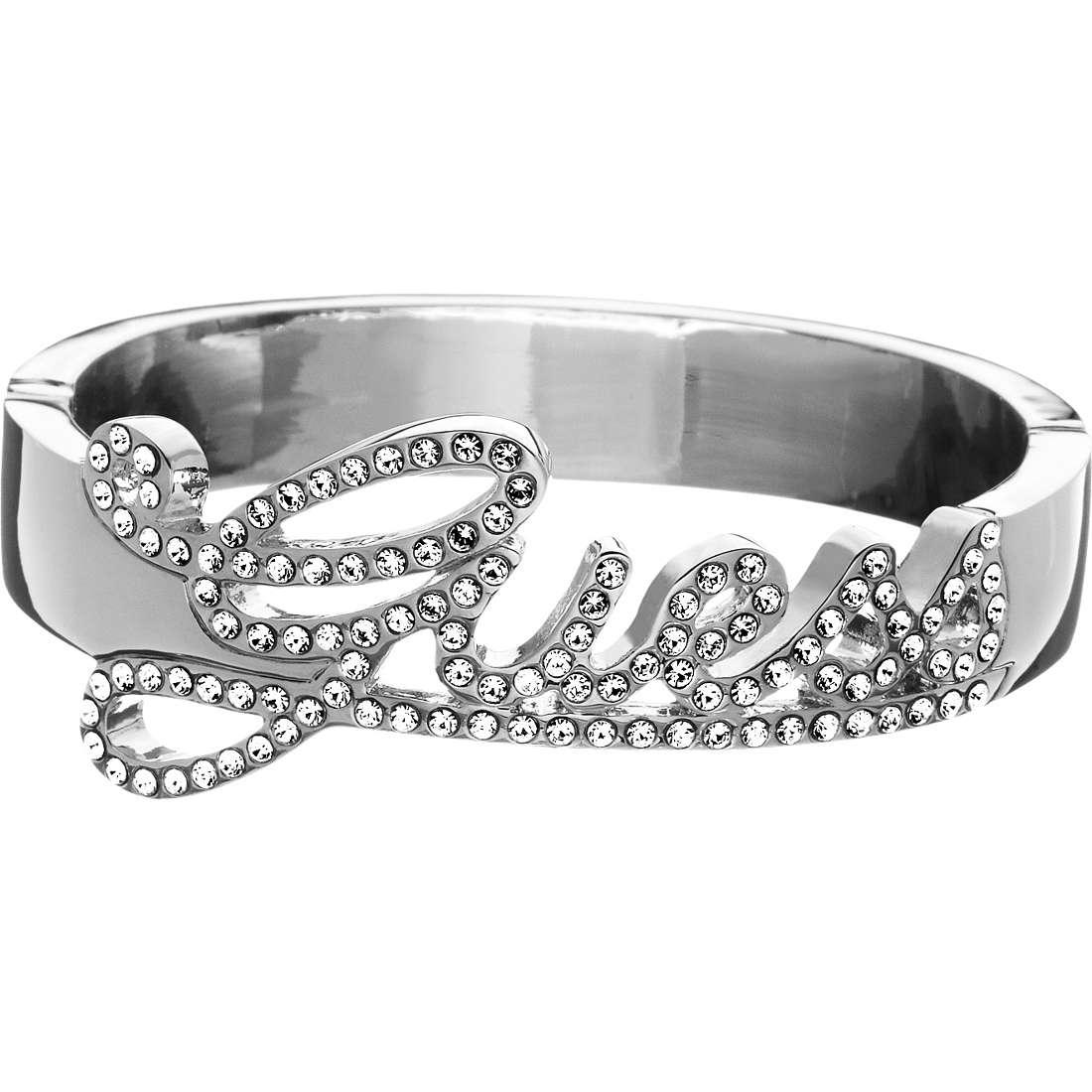 bracciale donna gioielli Guess UBB12910