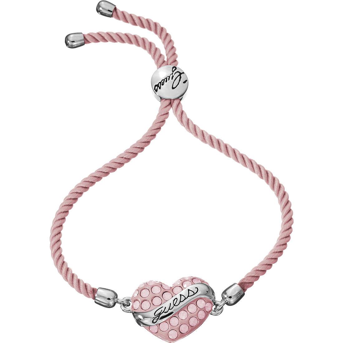 bracciale donna gioielli Guess UBB21219