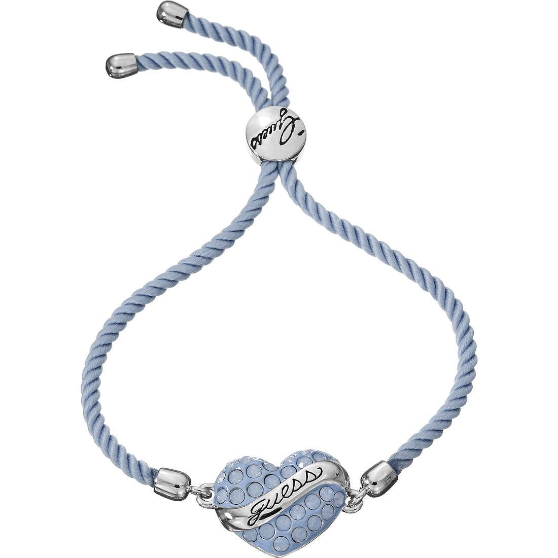 bracciale donna gioielli Guess UBB21220