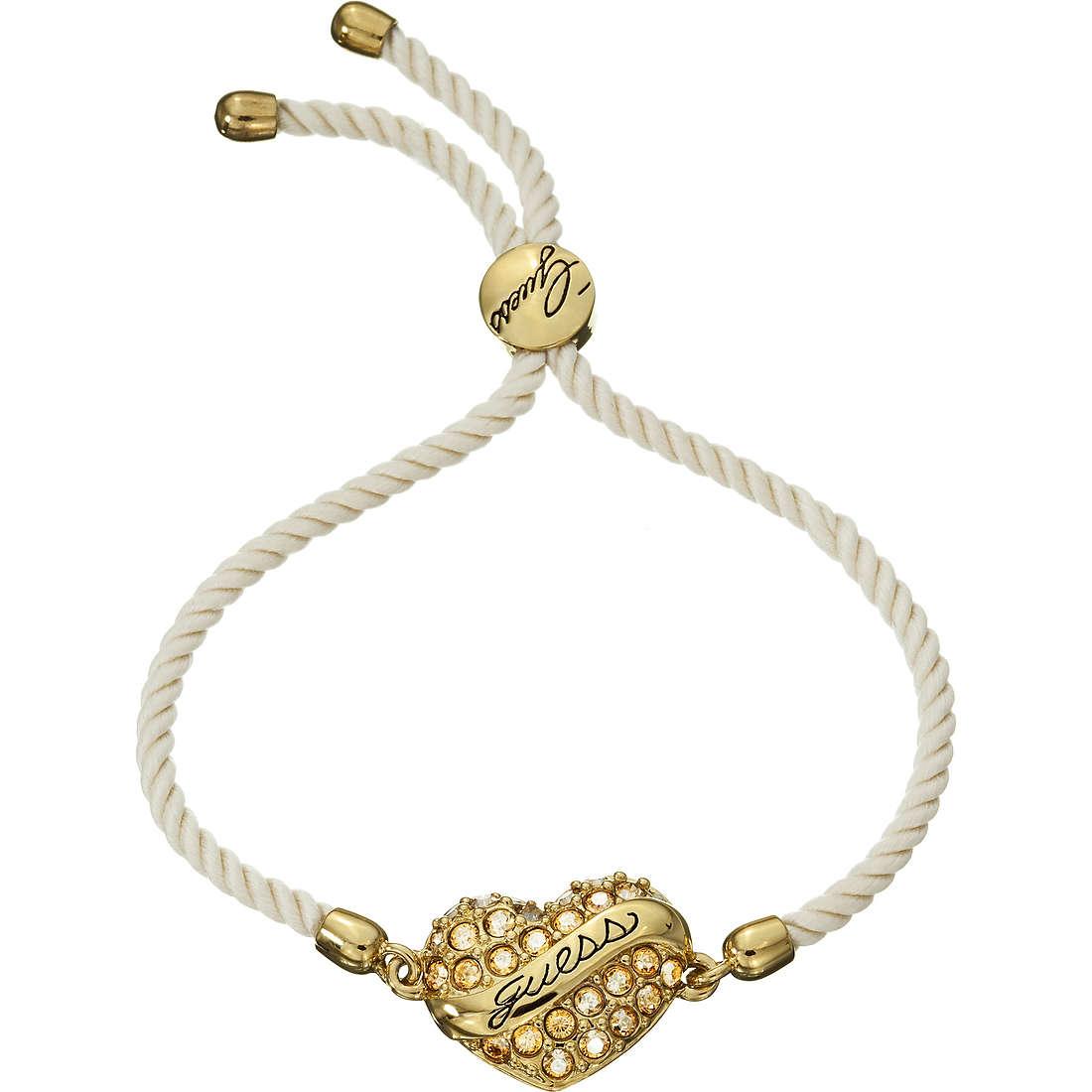 bracciale donna gioielli Guess UBB21221