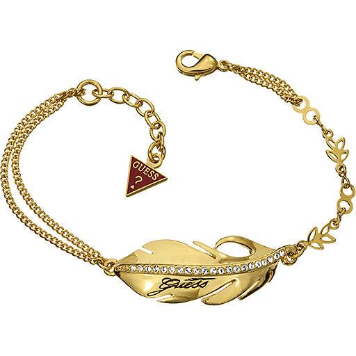 bracciale donna gioielli Guess UBB21342