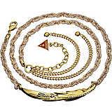 bracciale donna gioielli Guess UBB21346