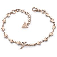 bracciale donna gioielli Guess UBB28008-S