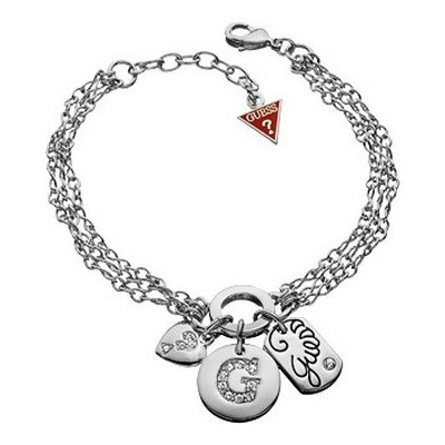 bracciale donna gioielli Guess UBB31007