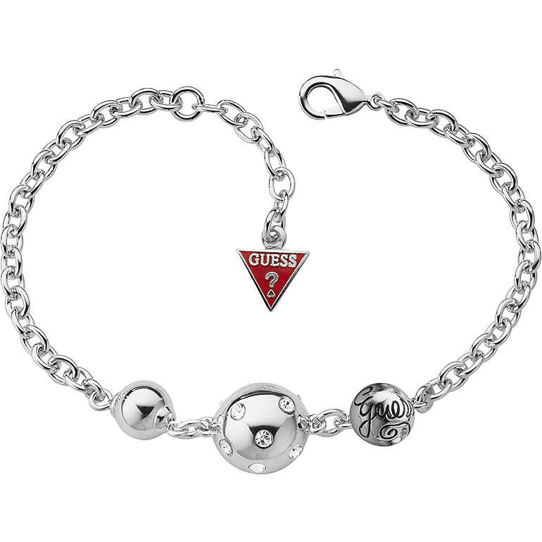 bracciale donna gioielli Guess UBB31307