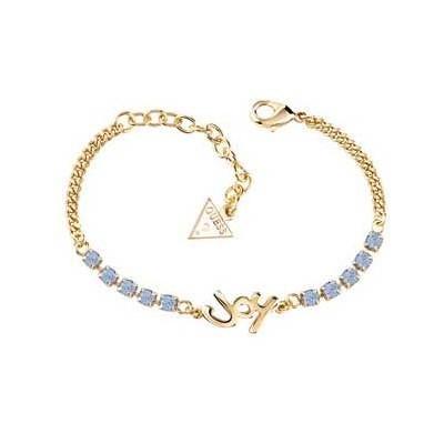 bracciale donna gioielli Guess UBB61002-S