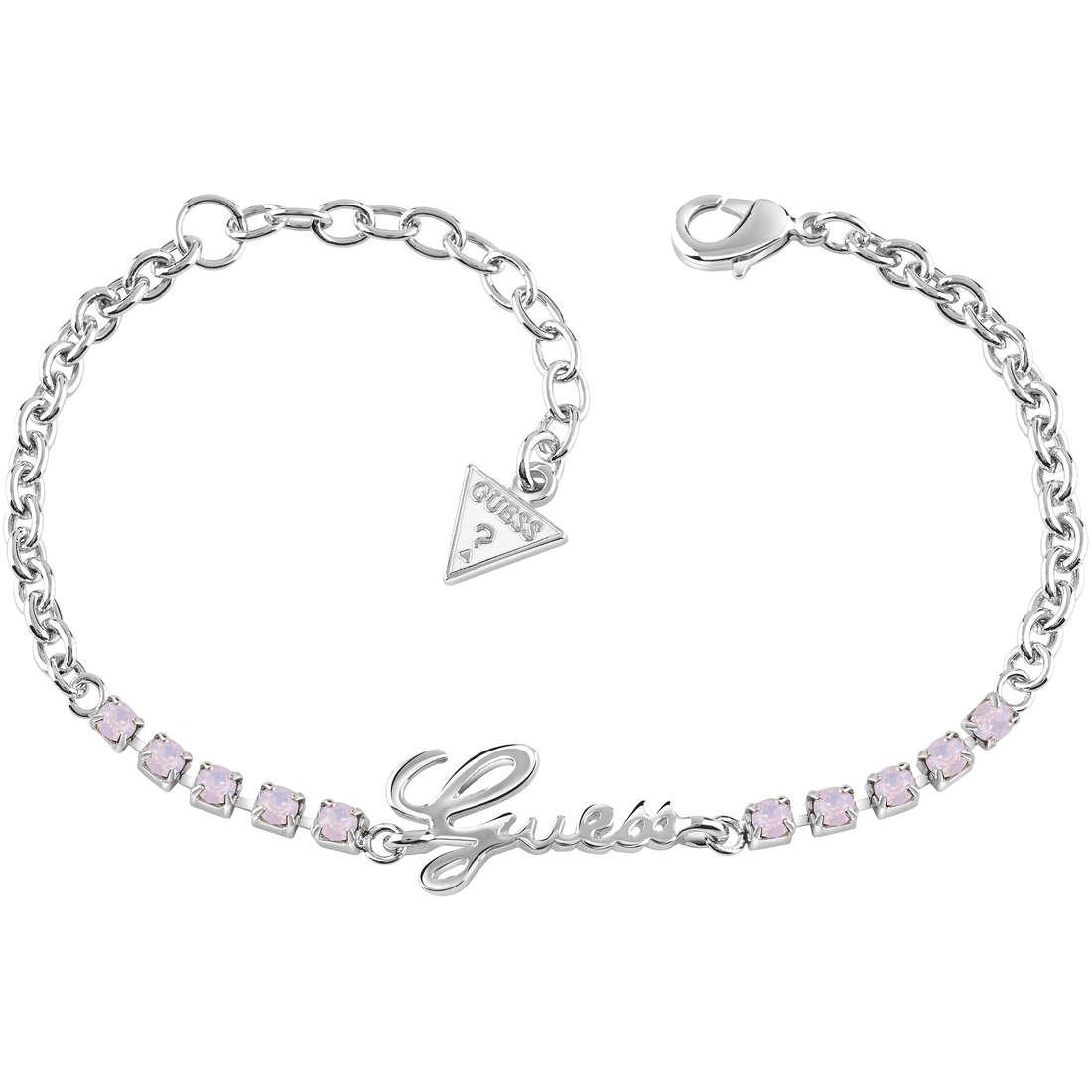 bracciale donna gioielli Guess UBB61086-S