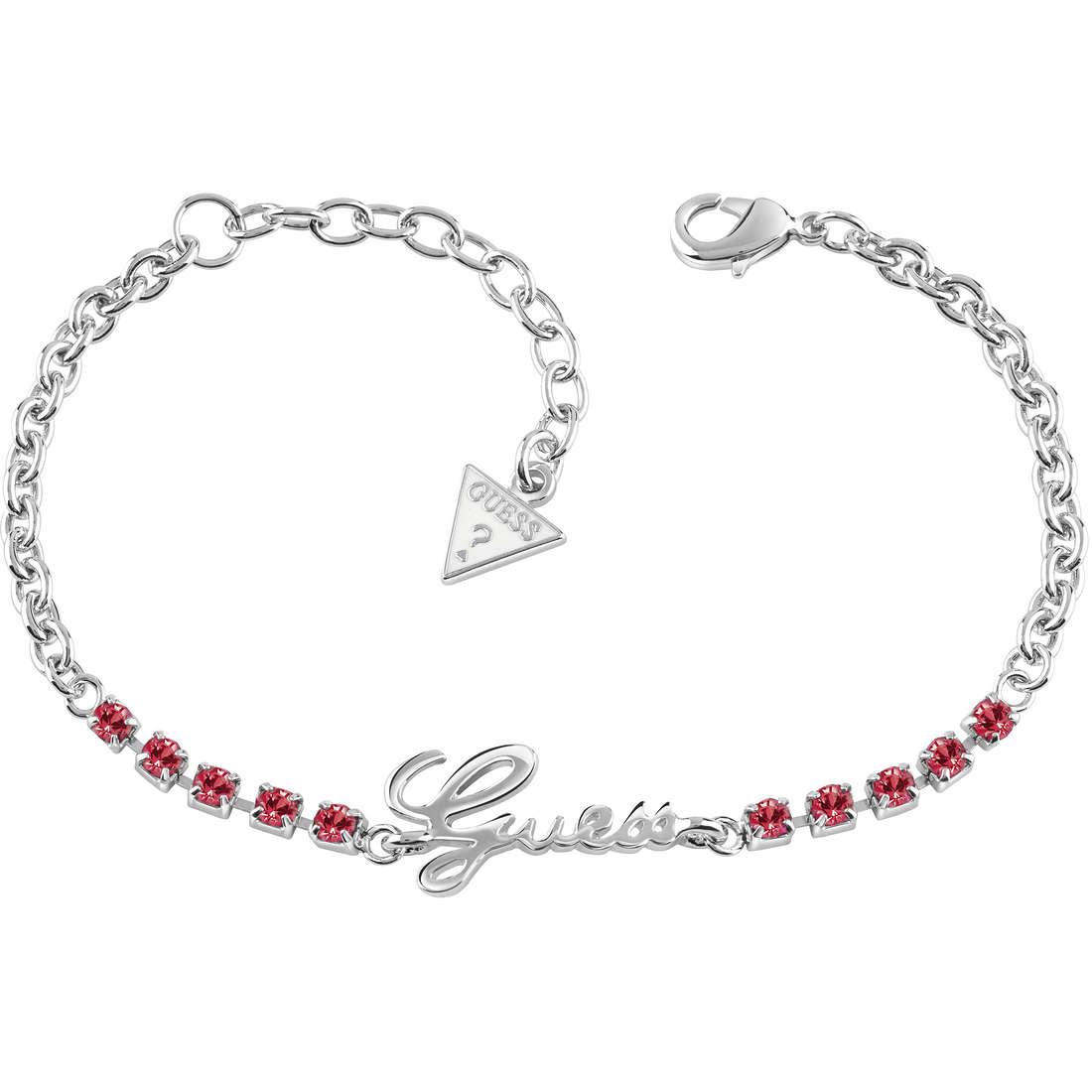 bracciale donna gioielli Guess UBB61088-S