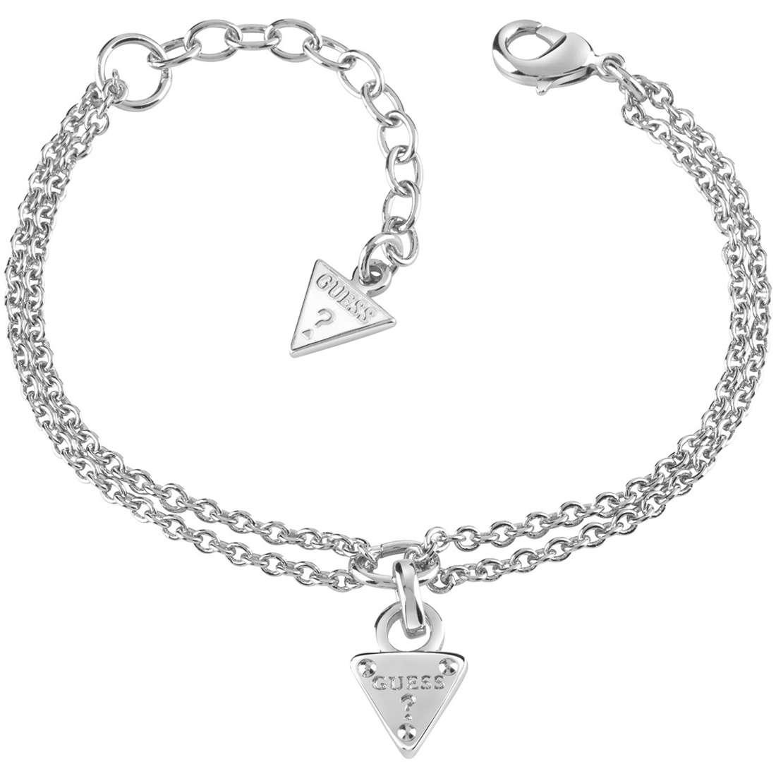 bracciale donna gioielli Guess UBB61108-S