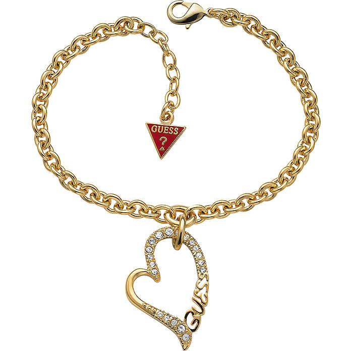 bracciale donna gioielli Guess UBB70201