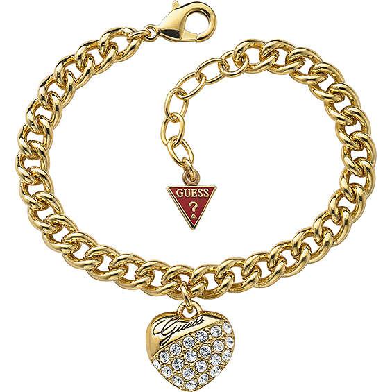 bracciale donna gioielli Guess UBB70206