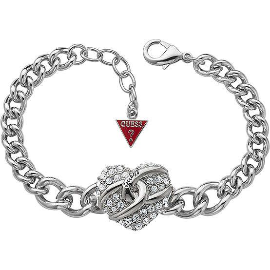 bracciale donna gioielli Guess UBB70207