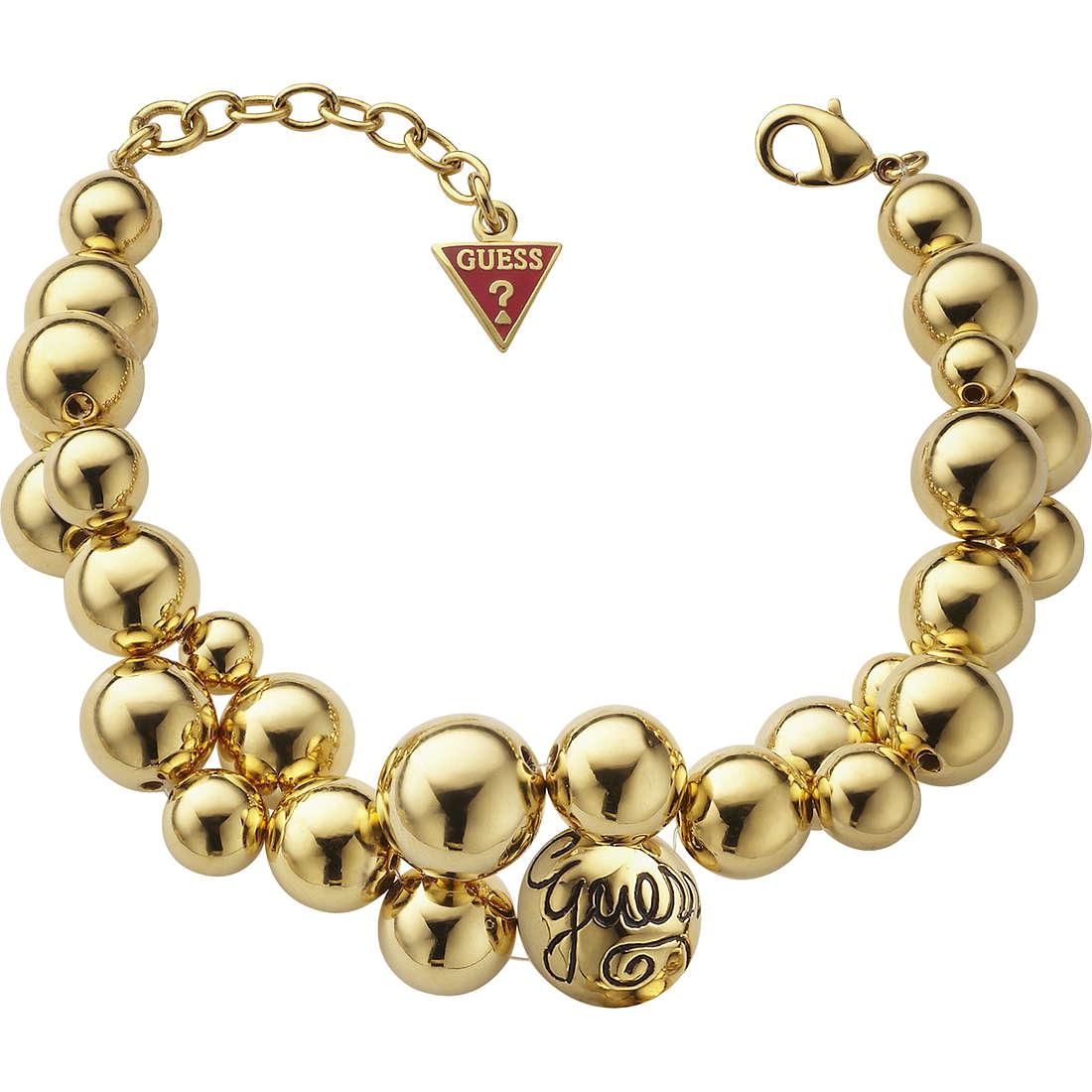 bracciale donna gioielli Guess UBB70209