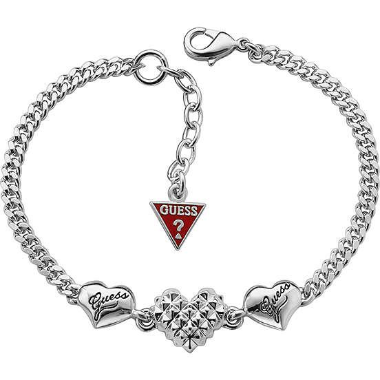 bracciale donna gioielli Guess UBB70210