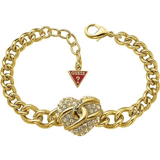 bracciale donna gioielli Guess UBB70229