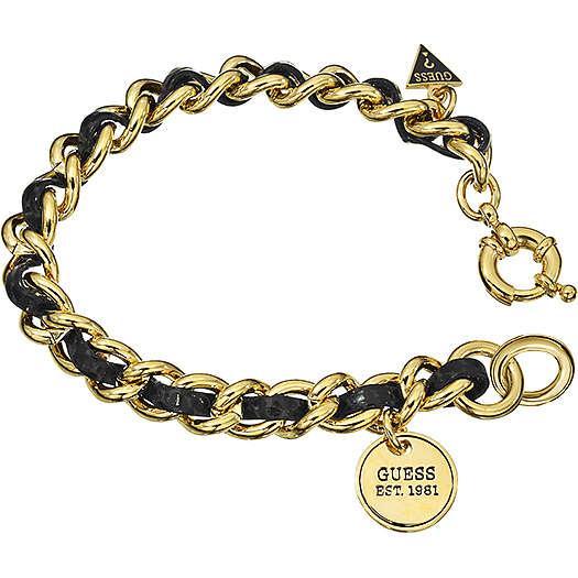 bracciale donna gioielli Guess UBB71222