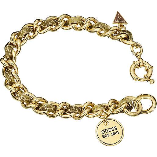 bracciale donna gioielli Guess UBB71224