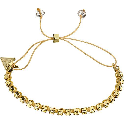 bracciale donna gioielli Guess UBB71253