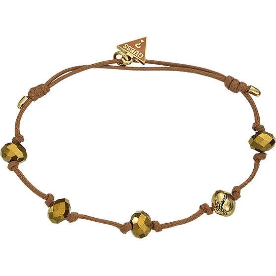 bracciale donna gioielli Guess UBB71260