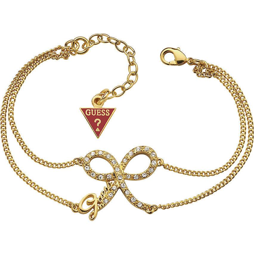 bracciale donna gioielli Guess UBB71302