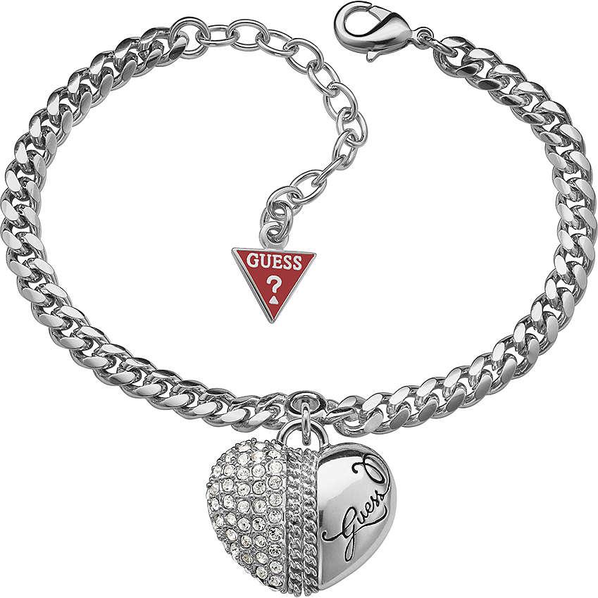 bracciale donna gioielli Guess UBB71311