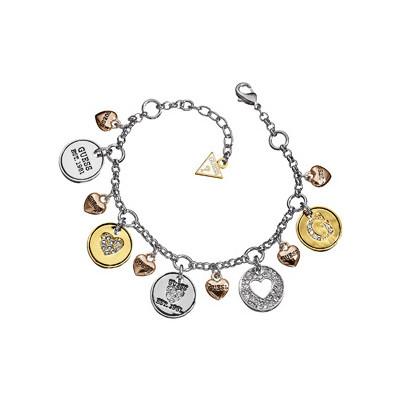 bracciale donna gioielli Guess UBB81152