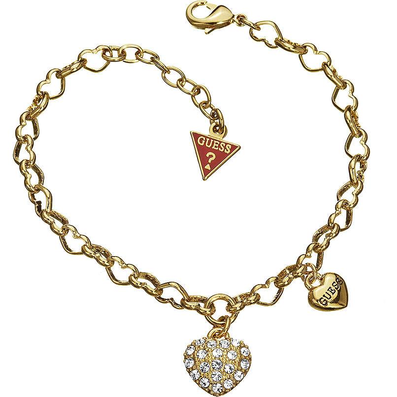 bracciale donna gioielli Guess UBB81173