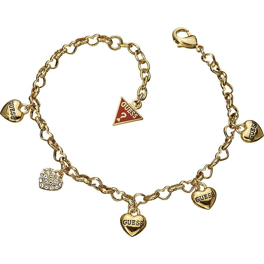 bracciale donna gioielli Guess UBB81176